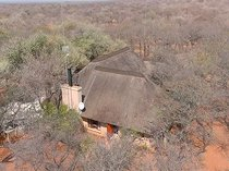Lodge for sale. This 1700 ha lodge is for sale and