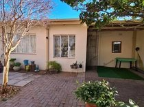 1 Bedroom Apartment / Flat to rent in Potchefstroom Central