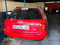 1997 audi a4 2.6 executive auto great bargain for sale in gauteng