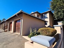2 bed townhouse in chancliff