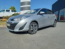 2019 toyota yaris 1.5 xs auto 5-dr for sale in eastern cape