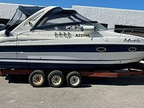 2007 30ft bavaria powered by twin volvo pentas