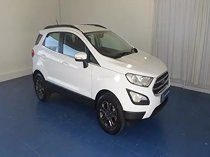 2021 ford ecosport 1.0 ecoboost trend at