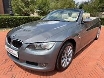Bmw 3 series 335i convertible auto (e93) for sale in gauteng