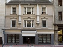 Commercial properties for sale - church cape town western cape