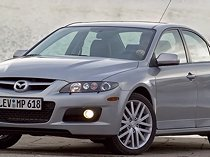 Mazda 6 mps wanted with low mileage