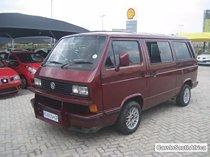 Volkswagen Kombi Manual 1999