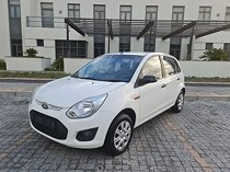 Ford figo 1.4i ambiente **low km, just arrived**