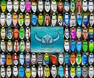 A board for you! Best value, quality, stability and performance... Is viking waveskis