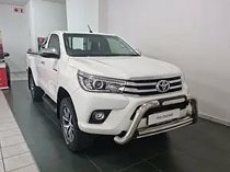 Toyota hilux 2017, manual, 2.8 litres