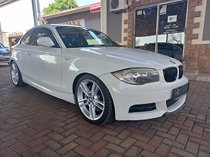 Bmw 1 series 135i coupe auto (e82) for sale in north west