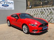 2019 ford mustang 5.0 gt auto
