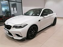 Bmw m2 coupe m-dct competition (f87) for sale in kwazulu-natal