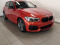 Bmw 1 series m135i auto (f20) for sale in gauteng