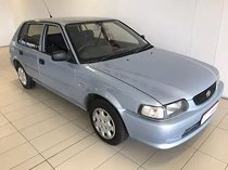 2004 toyota tazz 1.3i for sale