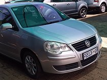 2007 volkswagen polo classic 1.6 automatic on special!!!1 now only r79 950.00