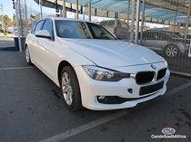 Bmw 3-series 320i auto (f30) automatic 2014