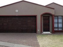 3 bed house in highveld park