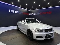 Bmw 1 series 135i convertible sport auto (e88) for sale in gauteng