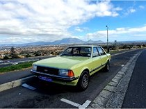 Ford granada 3000 gls for sale in western cape