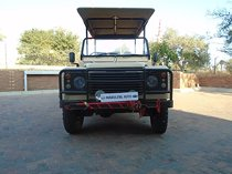 2002 land rover discovery v8 gs for sale
