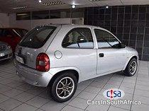 Opel Corsa 1.4 Manual 2007