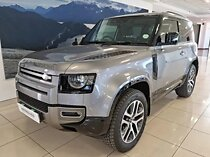 2021 land rover defender 90 d240 x-dynamic hse for sale
