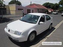 Volkswagen Jetta Manual 2001