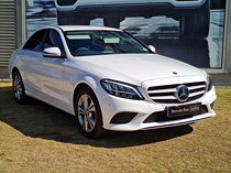 2021 mercedes-benz c 180 9g-tronic for sale!