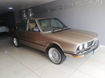 1983 bmw 5 series 518i for sale