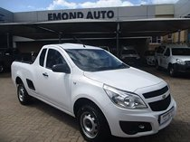 2016 chevrolet utility 1.4 (aircon) for sale