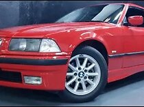 1998 bmw 3 series 328i convertible auto for sale in gauteng