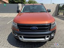 Ford Ranger 3.2 Automatic 2015