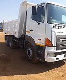 10 cube tipper truck for hire (082 924 1418 clement)