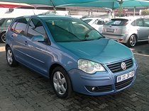 2008 volkswagen polo 1.9 tdi highline (74kw) on special!!! Was r129 950 now only r99 950.00 !!!!!!!!