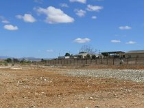 Industrial land for sale - chavonnes caledon western cape