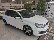 Volkswagen golf gti 2010, automatic, 2 litres