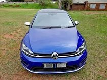 Volkswagen golf gti 2015, automatic, 2 litres