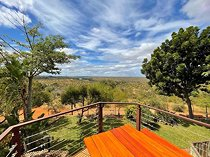 Commercial property in grietjie private nature reserve for sale