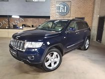 2013 jeep grand cherokee 3.6l overland for sale