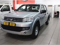 2021 gwm steed 5 2.2mpi double cab for sale