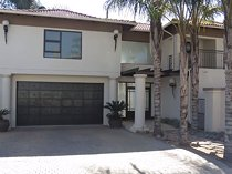 Well designed 4 bedroom house in Bush willow estate.