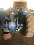 2002 ford 3000 tractor