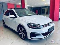 Volkswagen Golf 2.0L Dsg Automatic 2017