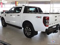 Ford ranger 2018 ford ranger 3.2tdci word tracker 4x4 call 0732073197 automatic 2018