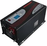 Ir 3000w / 3kva 24vdc pure sine inverter charger
