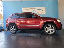 2013 jeep grand cherokee 3.0 v6 crd overland for sale in gauteng