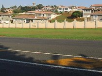 Vacant land / plot in larnarco estate for sale