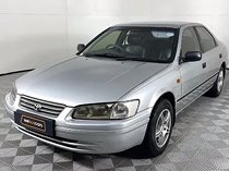 2001 toyota camry 220 gl for sale in gauteng