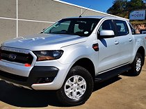 2016 ford ranger 2.2 tdci xls 4x2 d/cab! New leather!!
